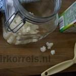 Zelf melkkefir maken