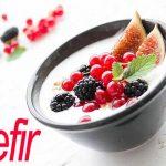 Kefir ferment