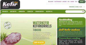 waterkefir kopen biologisch